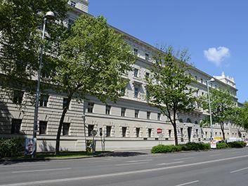 Landesgericht für Strafsachen