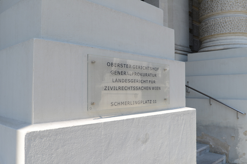 Landesgericht für Zivilrechtssachen Wien