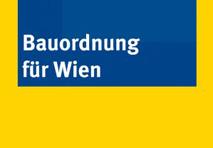 Podiumsdiskussion Wiener Bauordnung